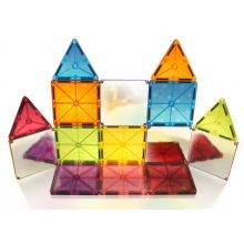 Magna-Tiles | Stardust 15 kpl