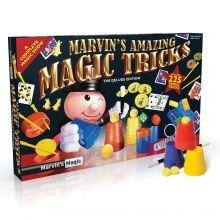 Marvin's Magic   Taikatemppusetti sis. 225 temppua