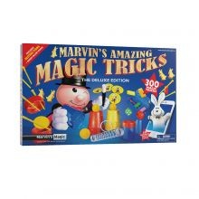 Marvins Magic   Taikasetti, 300 temppua