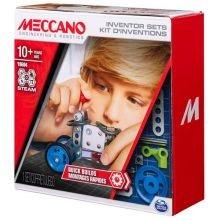 Meccano - Nopeasti rakennettavat