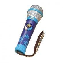 Mikrofoni, jossa 8 melodiaa -Okideoke