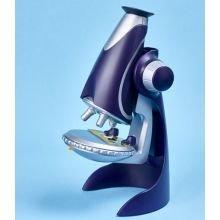 Mikroskooppi 100-450x - Sis. testejä
