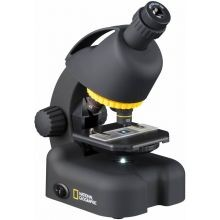 Mikroskooppi, Mono 40-640x