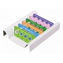 Mikroskooppi testit - Testisetti, 24 kpl