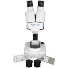 Mikroskooppi Premium Stereo
