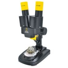 Mikroskooppi, Stereo 20x