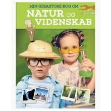 Min GIGASTORE bog om natur og videnskab
