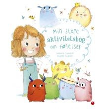 Min store aktivitetsbog om følelser