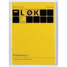 mini-LØK - Orientering 1