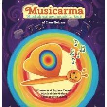 Musicarma - Mindfulness med musik for børn