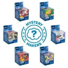 Plus Plus Mystery Builders - Yllätys