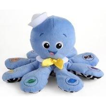 Baby Einstein - Octoplush-musiikkimustekala