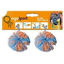 Ogo Sport Bounce tarvikkeet - Pallot, 2 kpl