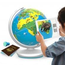 Orboot - Interaktiivinen maailman kartta
