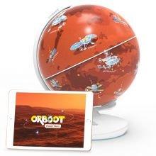 Orboot - Interaktiivinen kartta, Mars