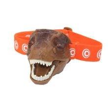 Otsalamppu - T-Rex