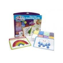 PlayFoam - Form & lær at tælle
