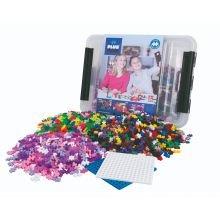 Plus-Plus Mix sis. laatikon -2400 kpl