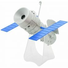 Projektori ja unilamppu - Satelliitti