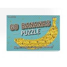 Palapeli sis. 316 palaa – Go Bananas