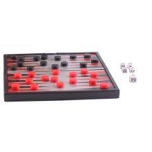 Matkapeli - Backgammon, magneettinen