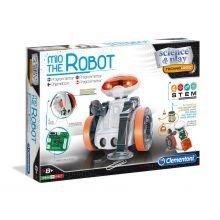 Robotti Mio - Ohjelmoitava