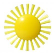 Aistiharja Pluï - Aurinko
