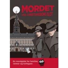 Solve A Mystery - Mordet ved Christiansborg Slot