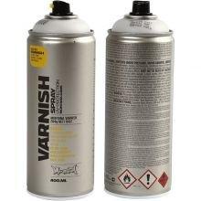 Spraylakka - Matta, 400 ml
