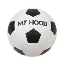 Katujalkapallo, muovinen - koko 5