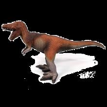 Dinosaurus - T-Rex, luonnonkumista