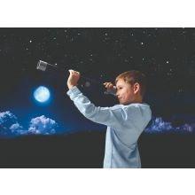 Teleskooppi - Aloittelijalle
