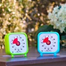Time Timer POCKET (7,5 x 7,5 cm)