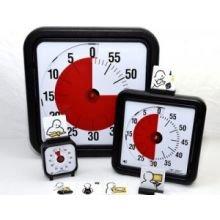Time Timer tarvikkeet - Kuvakkeet 12 kpl, 5 x 5 cm