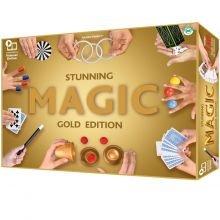 Taikasetti Merlin Magic 150 temppua
