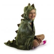 Udklædning - Dinosaur