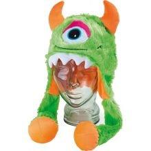 Udklædning - Hat med enøjet monster