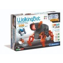 Walking Bot - Itse Rakennettava