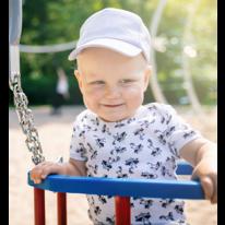 Lelut 0–1-vuotiaille