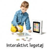 Interaktiiviset lelut