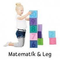 Matematiikka & leikki
