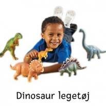 Dinosauruslelut