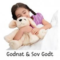 Hyvää yötä & nuku hyvin