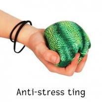 Stressiä lieventävät tavarat