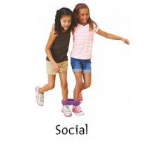 Sosiaalisuus
