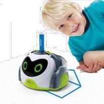 Robottilelut