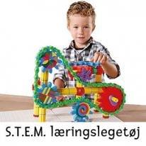 STEM oppimislelut